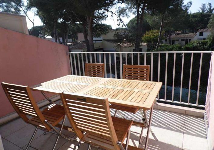 En location saisonnière Le Cap D'agde 3415027623 S'antoni immobilier