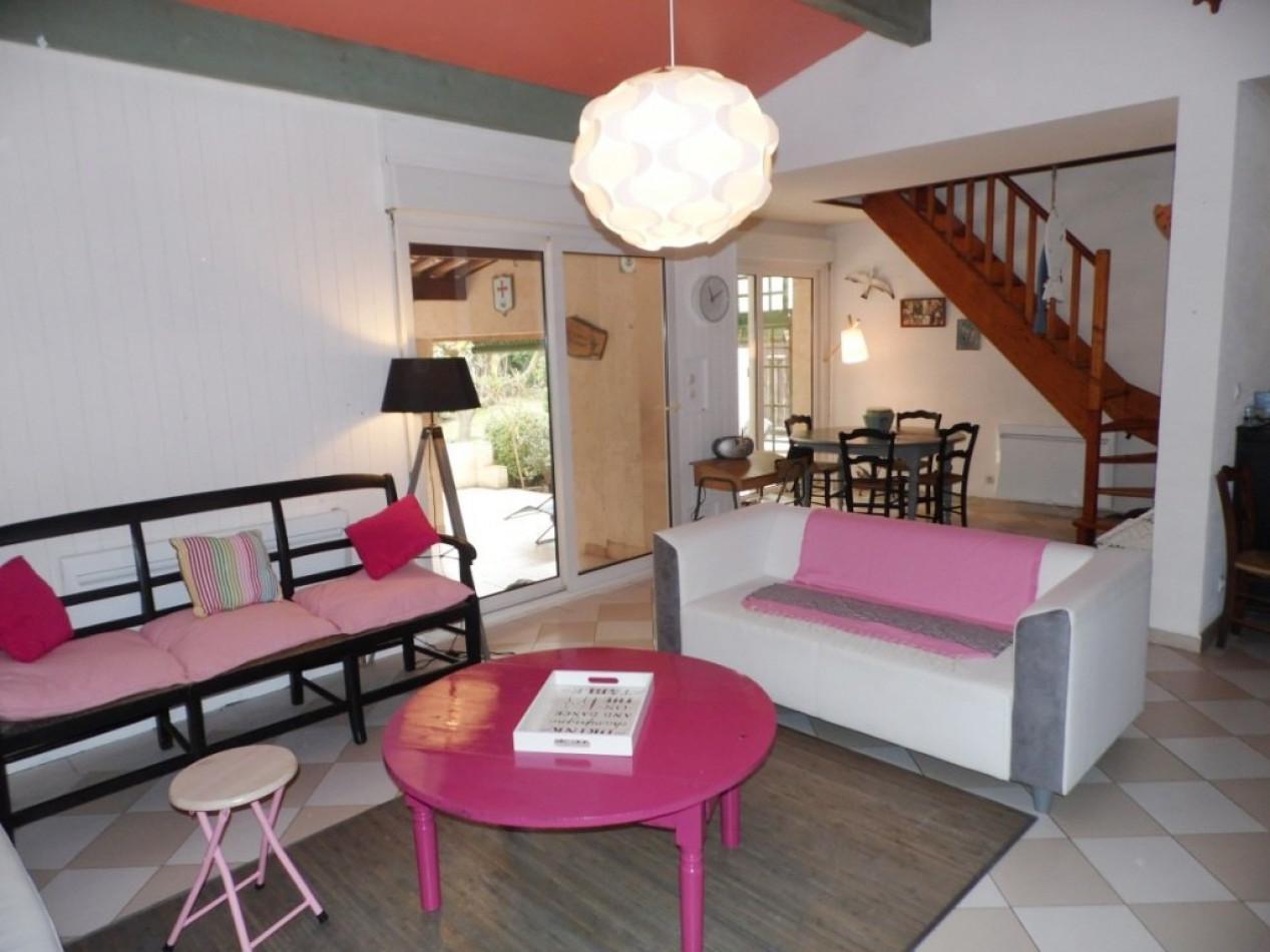 En location saisonnière Marseillan Plage 3415027625 S'antoni immobilier
