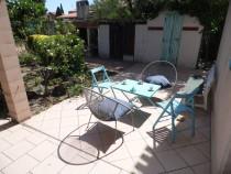 En location saisonnière Marseillan Plage 3415027625 S'antoni immobilier agde