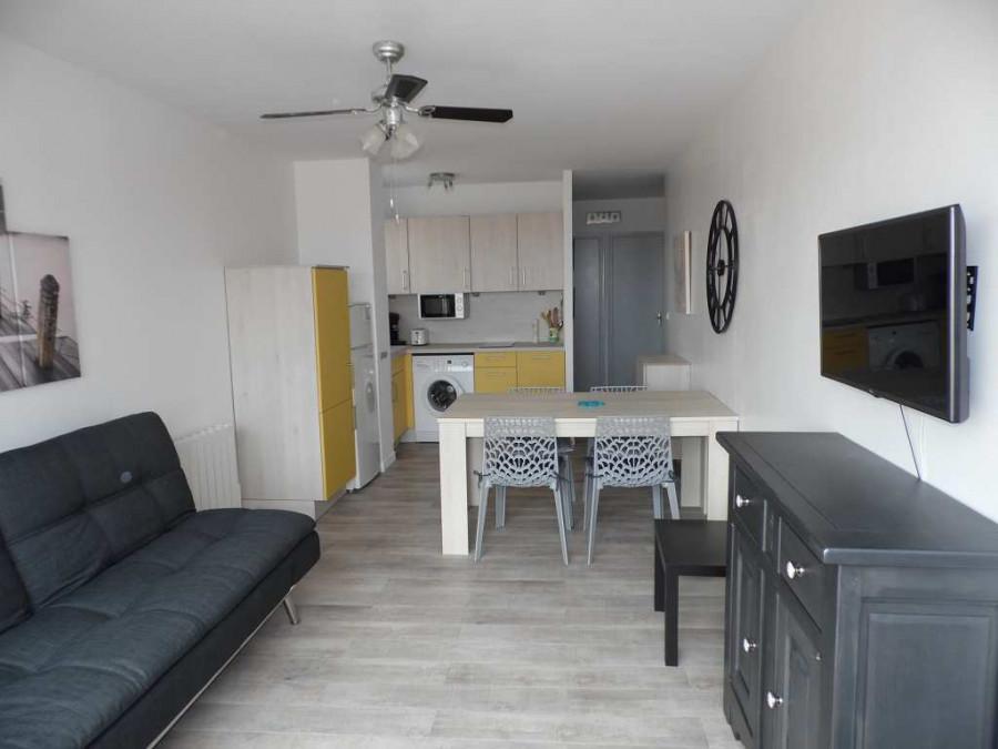 En location saisonnière Marseillan Plage 3415027728 S'antoni immobilier marseillan plage