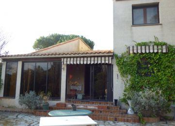 A vendre Marseillan 341532156 S'antoni immobilier marseillan centre-ville