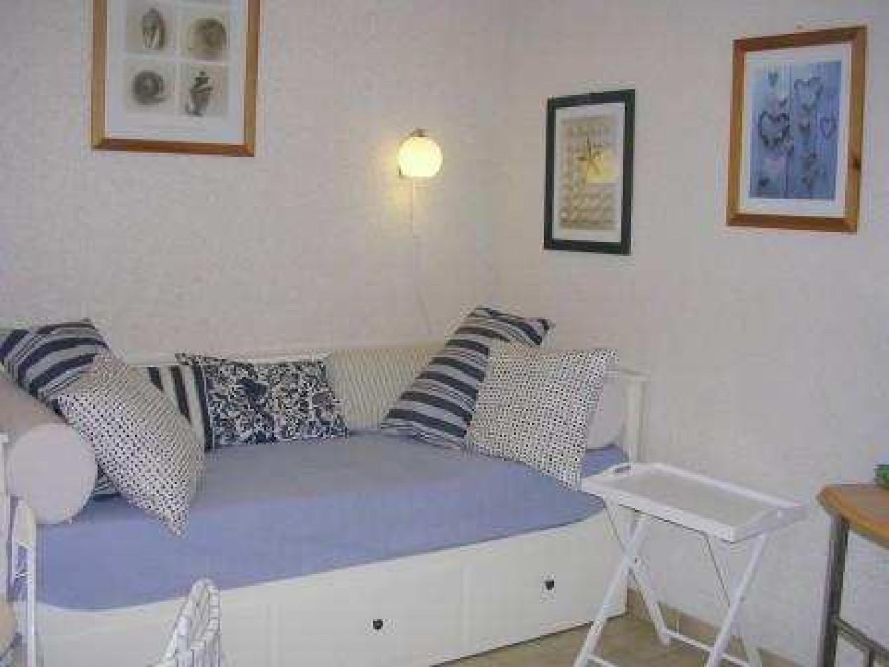 En location saisonnière Marseillan Plage 3415511667 S'antoni immobilier