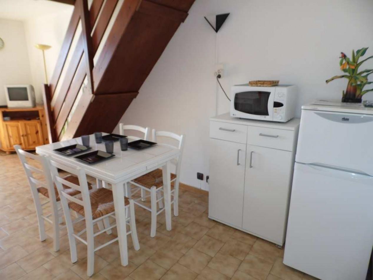 En location saisonnière Marseillan Plage 3415511672 S'antoni immobilier