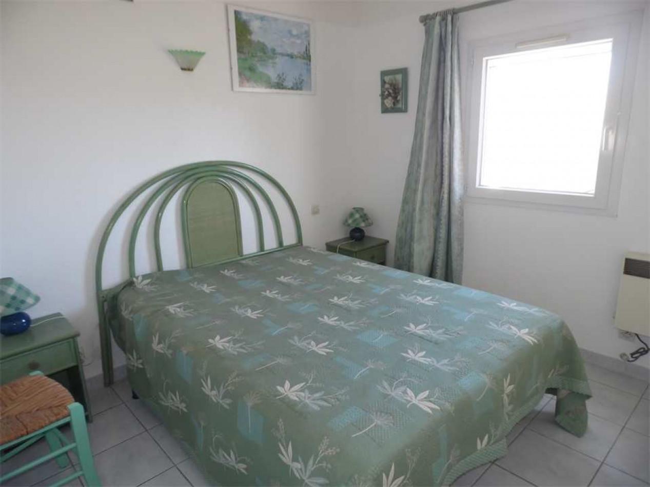 En location saisonnière Marseillan Plage 3415511681 S'antoni immobilier