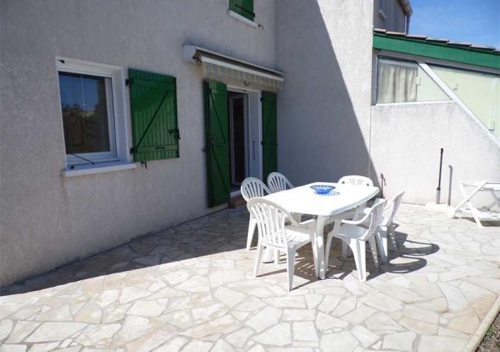 En location saisonni�re Marseillan Plage 3415511681 S'antoni immobilier