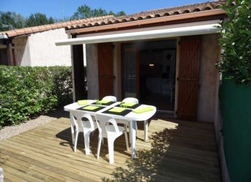 For seasonal lettings Marseillan Plage 3415511686 S'antoni real estate