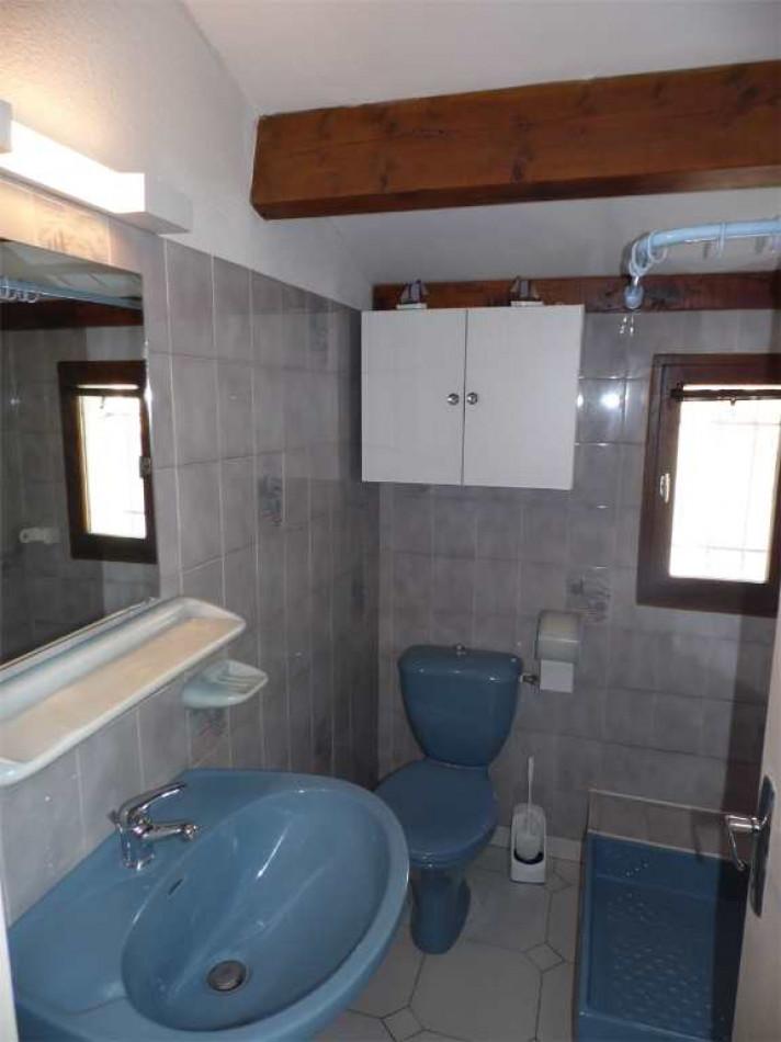 En location saisonnière Marseillan Plage 3415511690 S'antoni immobilier