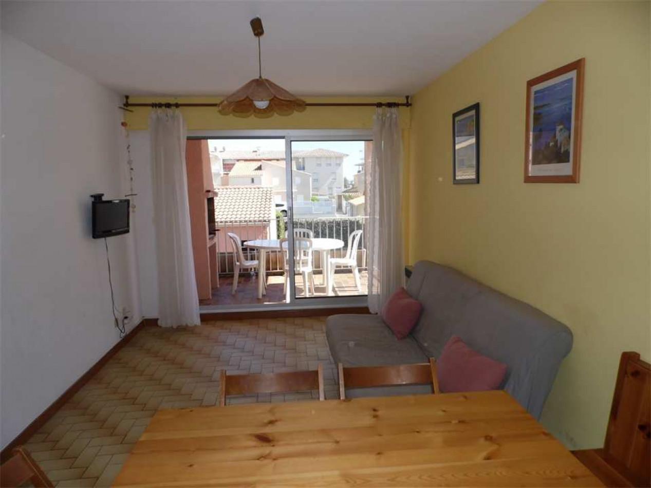 En location saisonnière Marseillan Plage 3415511701 S'antoni immobilier