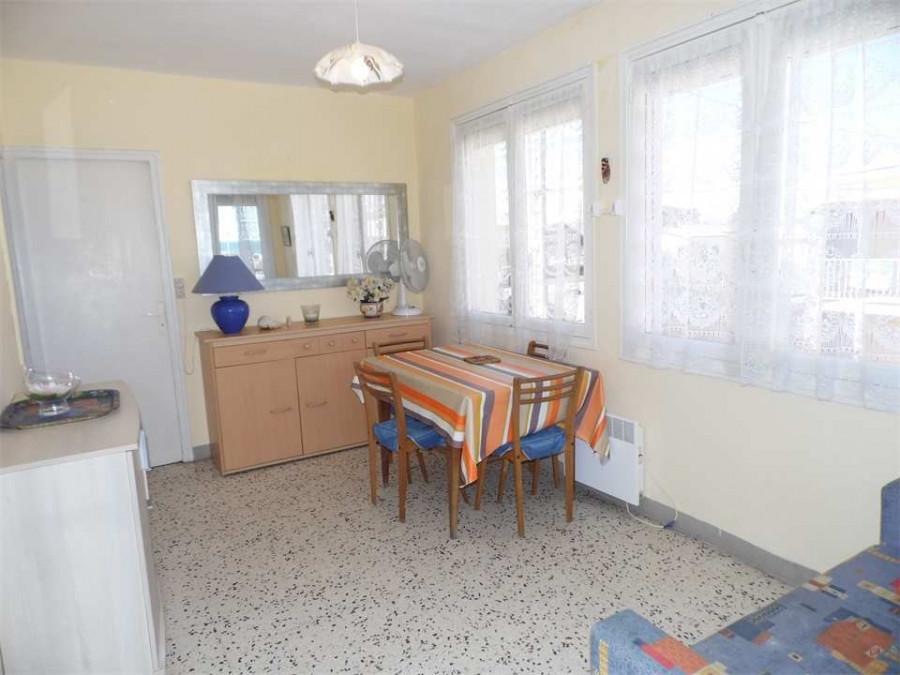 En location saisonnière Marseillan Plage 3415511706 S'antoni immobilier marseillan plage