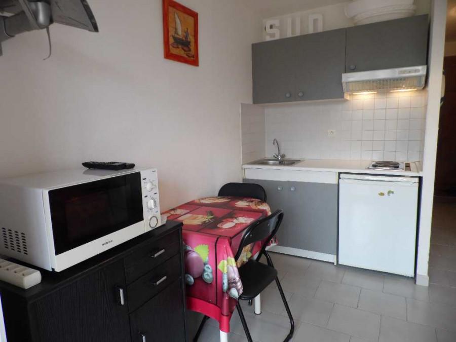 En location saisonnière Marseillan Plage 3415511763 S'antoni immobilier agde