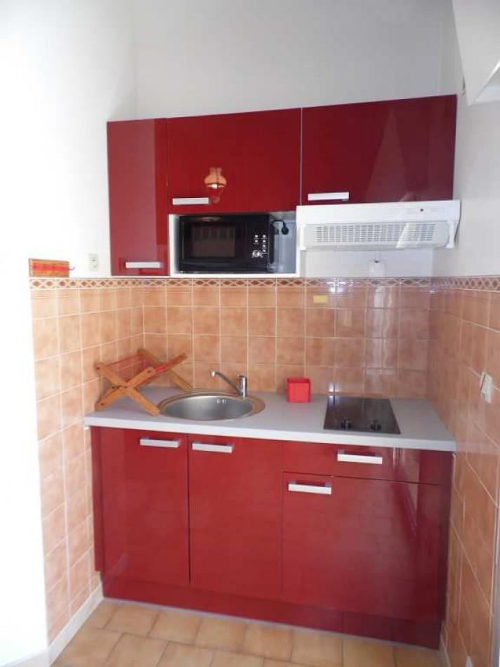En location saisonnière Marseillan Plage 3415511796 S'antoni immobilier