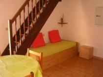 En location saisonnière Marseillan Plage 3415511810 S'antoni immobilier grau d'agde
