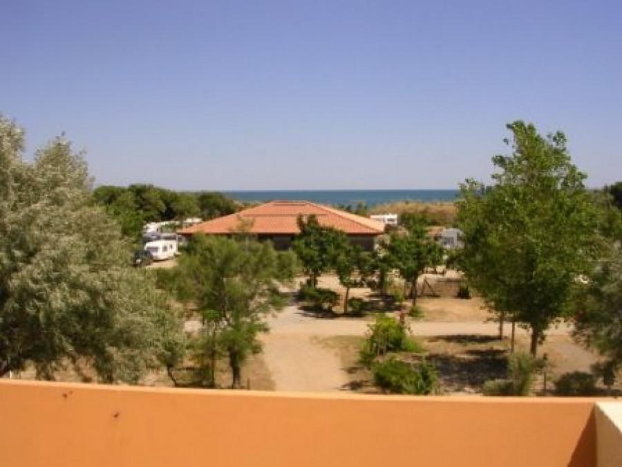 En location saisonnière Marseillan Plage 3415511810 S'antoni immobilier marseillan plage