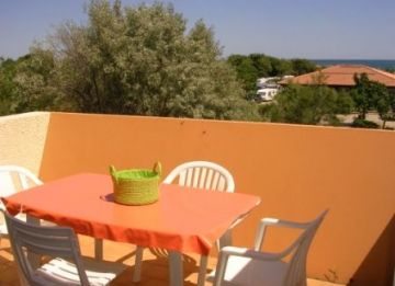 For seasonal lettings Marseillan Plage 3415511810 S'antoni real estate