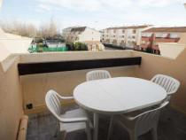 En location saisonnière Marseillan Plage 3415511820 S'antoni immobilier marseillan plage