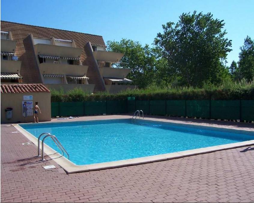 En location saisonnière Marseillan Plage 3415511820 S'antoni immobilier grau d'agde