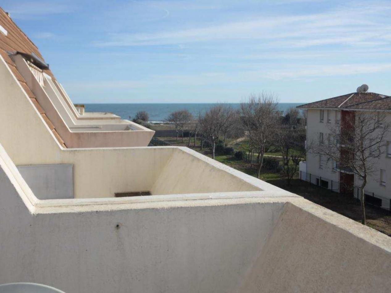 En location saisonnière Marseillan Plage 3415511847 S'antoni immobilier