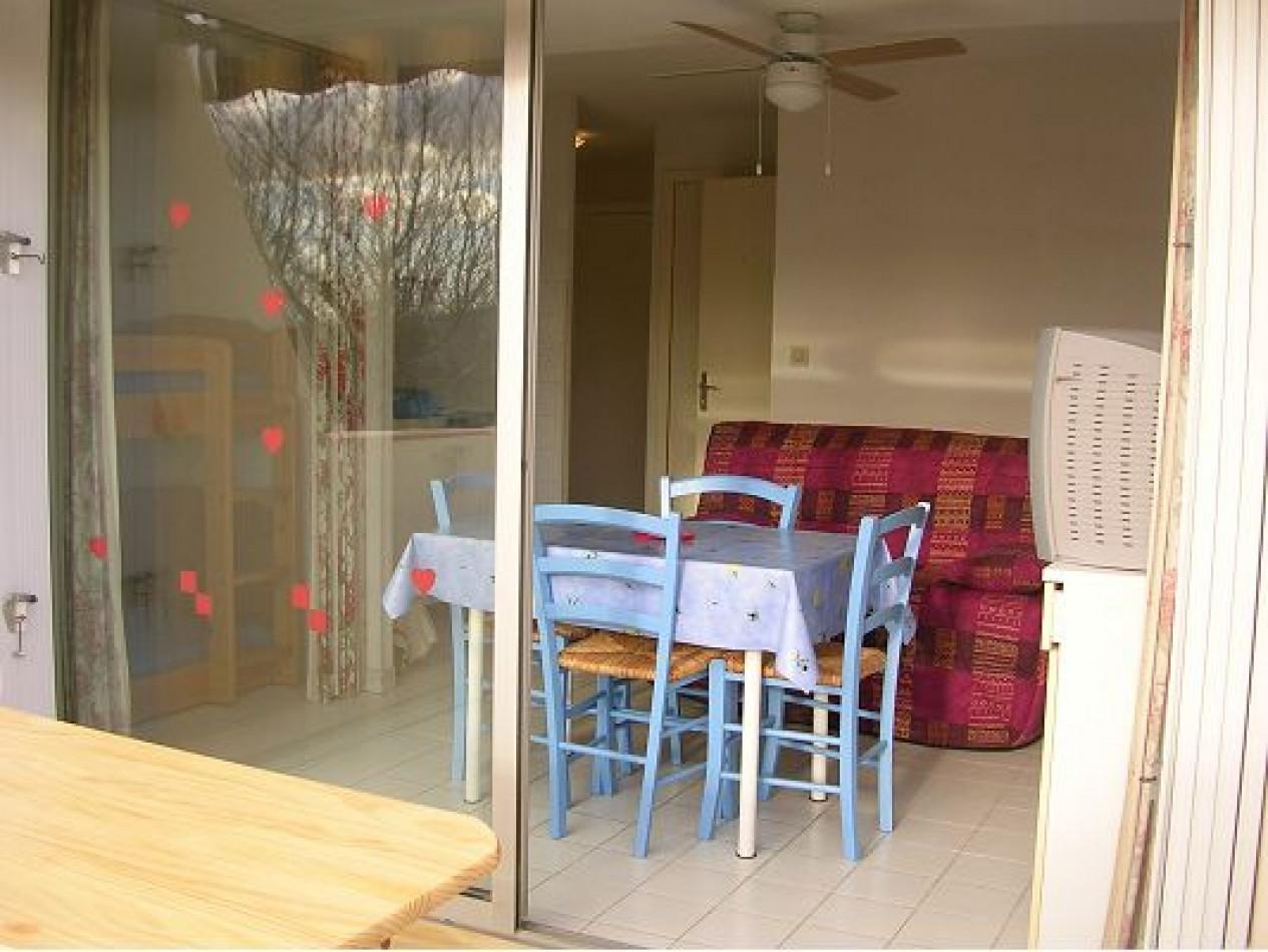 En location saisonnière Marseillan Plage 3415511850 S'antoni immobilier
