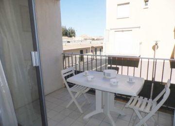 For seasonal lettings Marseillan Plage 3415511856 S'antoni real estate