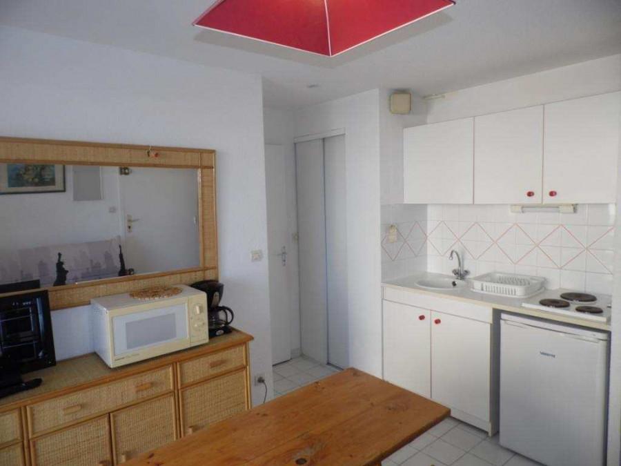 En location saisonnière Marseillan Plage 3415511856 S'antoni immobilier agde