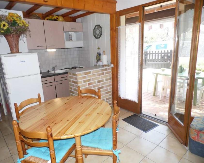 En location saisonnière Marseillan Plage 3415511857 S'antoni immobilier marseillan plage