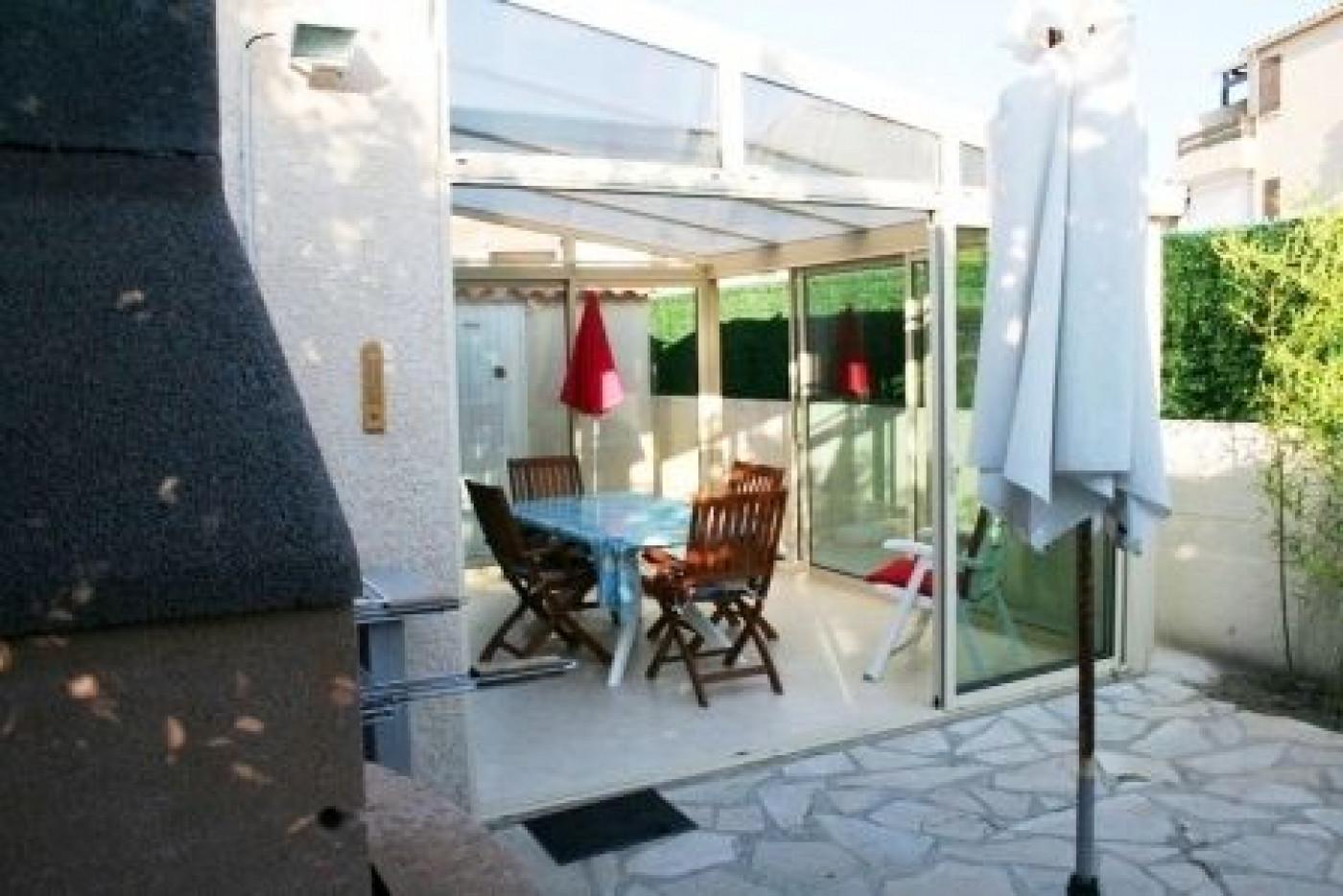 En location saisonnière Marseillan Plage 3415511862 S'antoni immobilier
