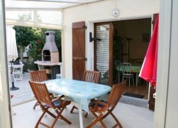 En location saisonnière Marseillan Plage 3415511862 S'antoni immobilier agde