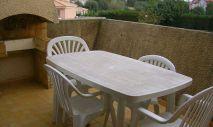 En location saisonnière Marseillan Plage  3415511864 S'antoni immobilier marseillan plage