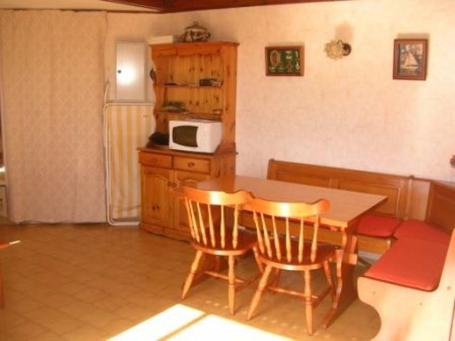 En location saisonnière Marseillan Plage 3415511866 S'antoni immobilier marseillan plage