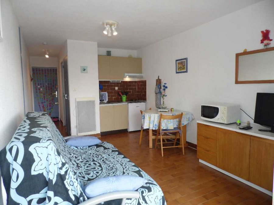 En location saisonnière Marseillan Plage 3415511948 S'antoni immobilier grau d'agde
