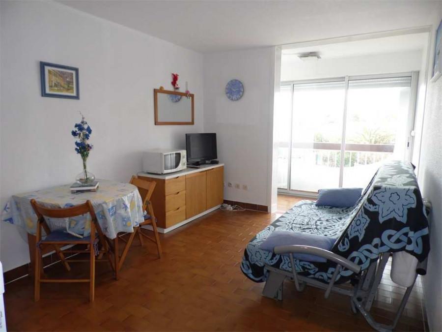 En location saisonnière Marseillan Plage 3415511948 S'antoni immobilier marseillan plage