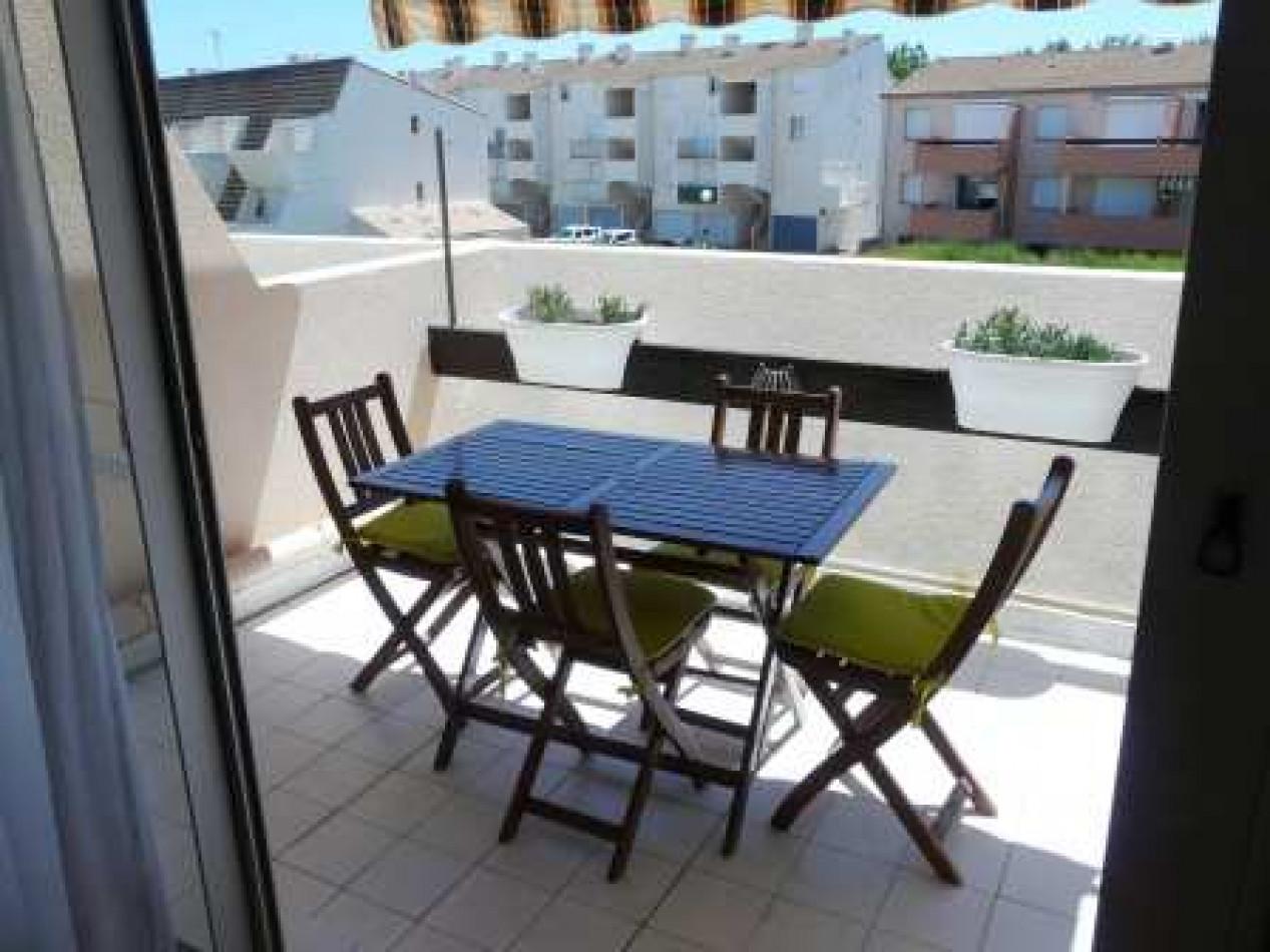 En location saisonnière Marseillan Plage 3415511959 S'antoni immobilier