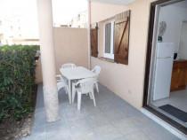 En location saisonnière Marseillan Plage 3415511961 S'antoni immobilier agde
