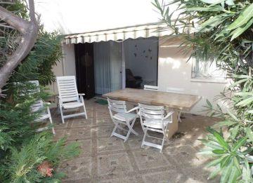For seasonal lettings Marseillan Plage 3415511962 S'antoni real estate