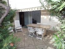 En location saisonnière Marseillan Plage 3415511962 S'antoni immobilier agde
