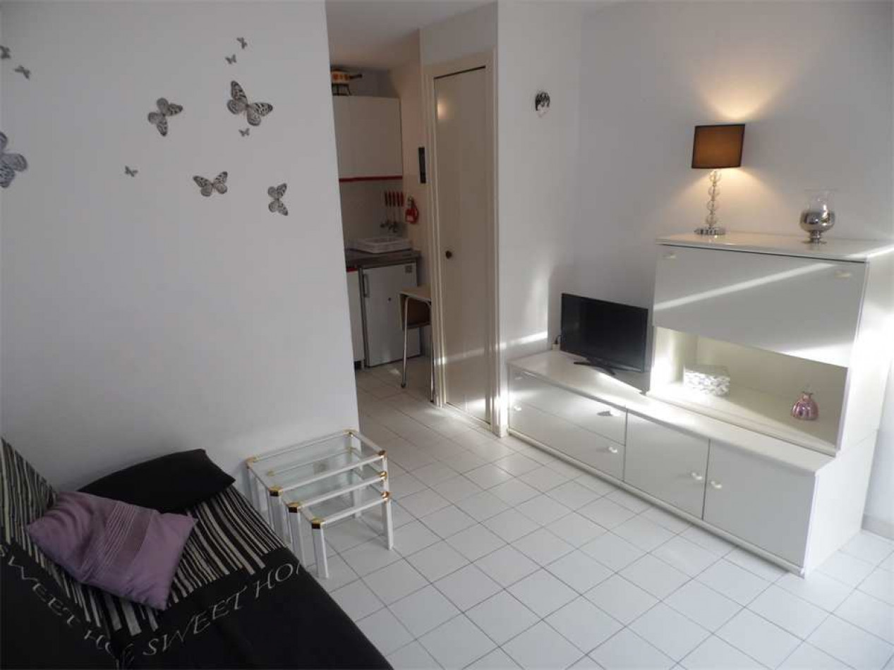 En location saisonnière Marseillan Plage 3415511962 S'antoni immobilier