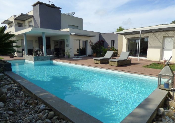 A vendre Le Grau D'agde 3415517307 S'antoni immobilier prestige