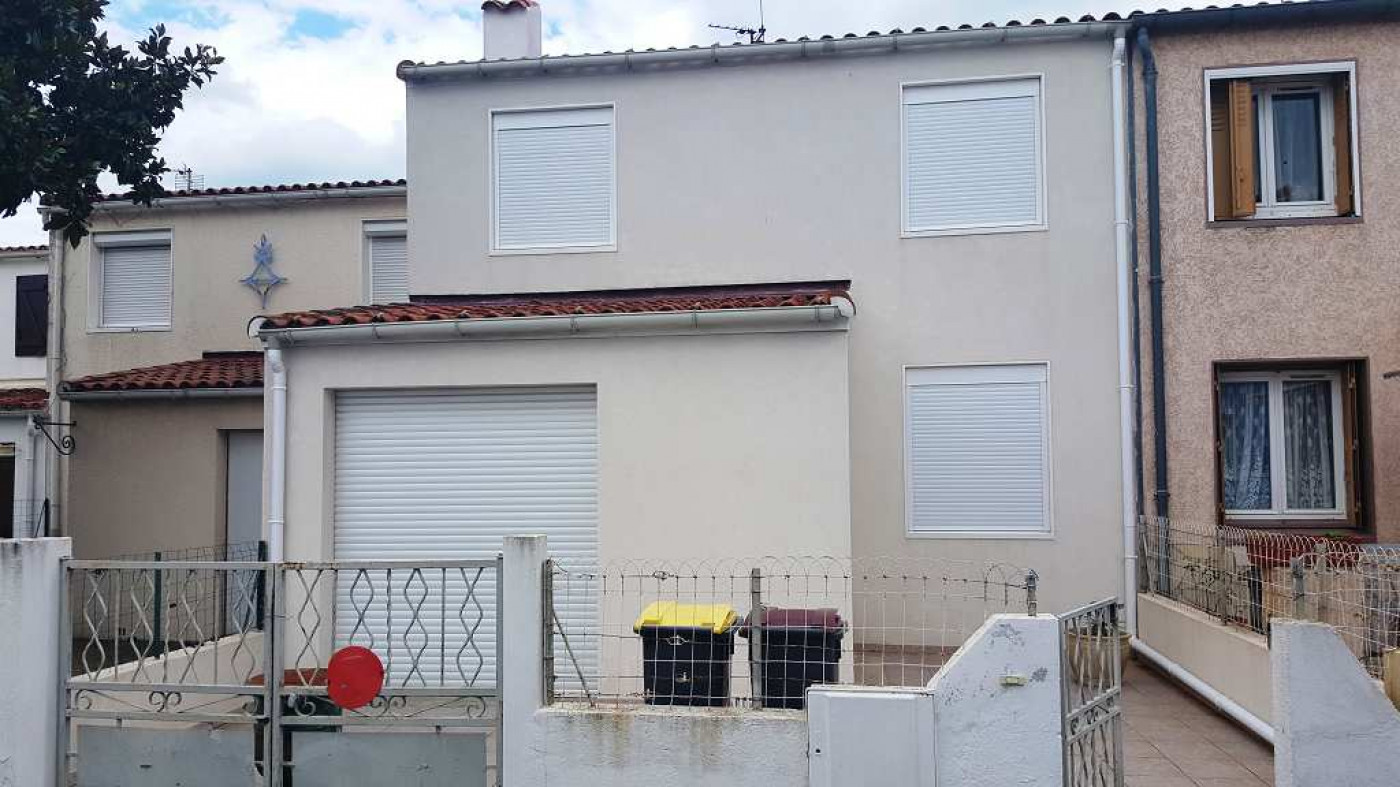 A vendre Agde 3415528204 S'antoni immobilier
