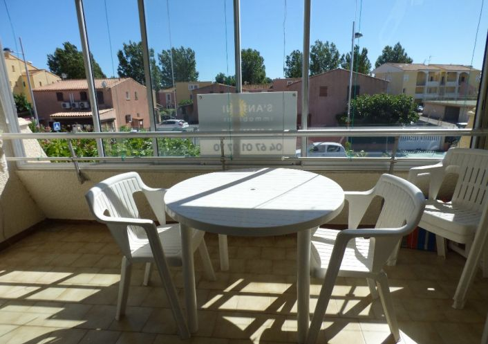 A vendre Marseillan Plage 3419924526 S'antoni immobilier