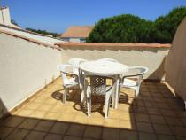 A vendre Marseillan Plage 3419925166 S'antoni immobilier agde