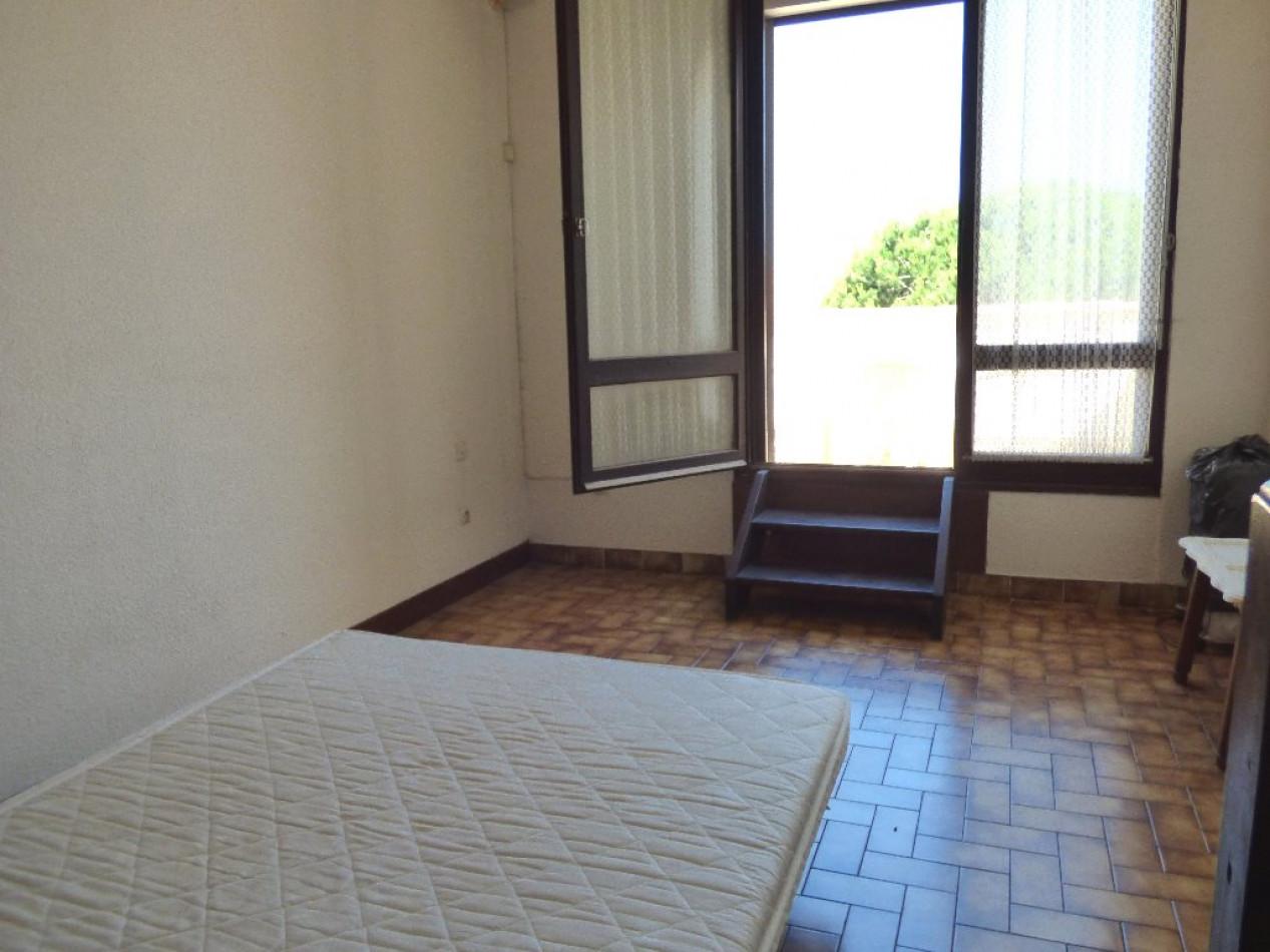 A vendre Marseillan Plage 3419925166 S'antoni immobilier