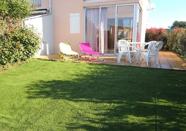 A vendre Le Cap D'agde 3408928935 S'antoni immobilier
