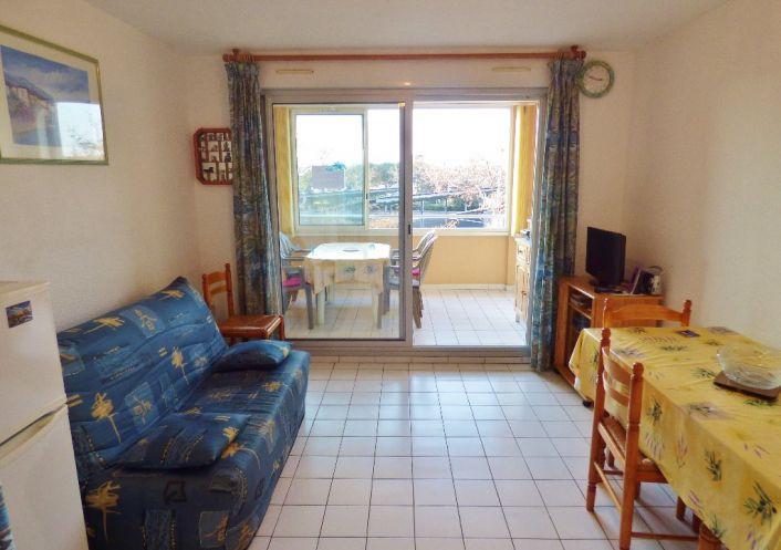 A vendre Le Cap D'agde 3414826449 S'antoni immobilier