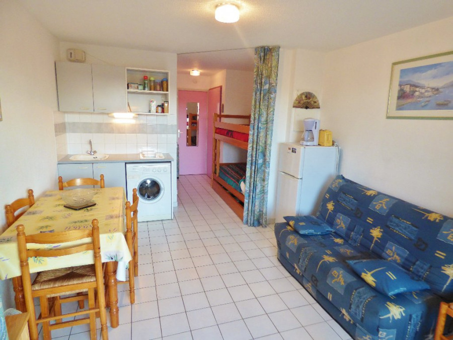 A vendre Le Cap D'agde 3414826449 S'antoni immobilier agde centre-ville