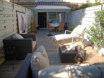 A vendre Le Cap D'agde 3414826495 S'antoni immobilier agde