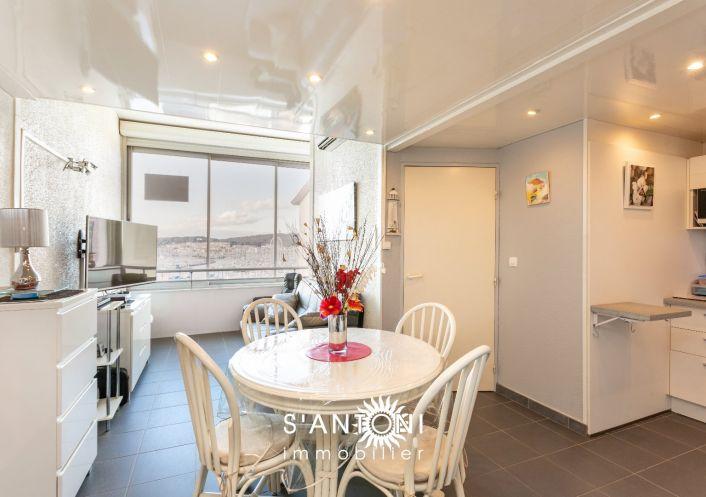 A vendre Le Cap D'agde 3414827484 S'antoni immobilier