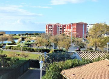 A vendre Le Cap D'agde 3414828831 S'antoni immobilier cap d'agde