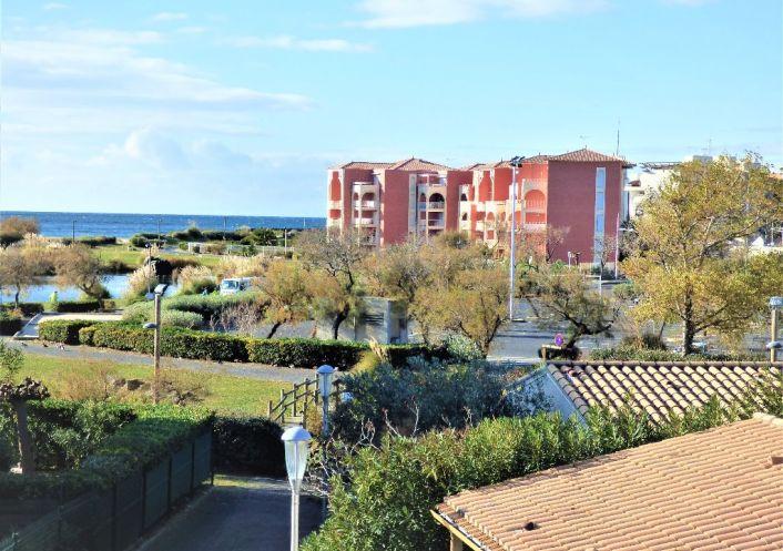 A vendre Le Cap D'agde 3414828831 S'antoni immobilier