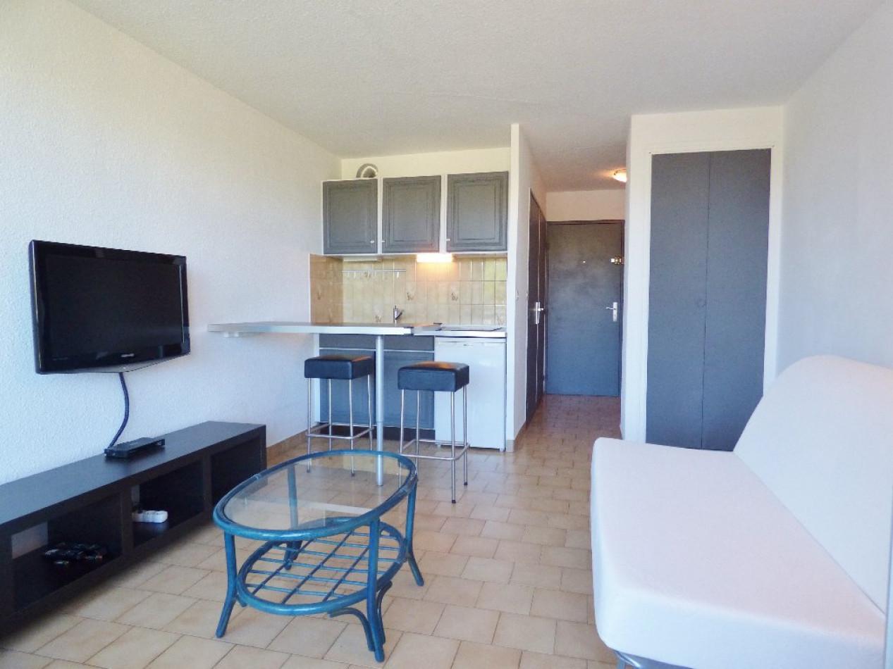 A vendre Le Cap D'agde 3414830625 S'antoni immobilier