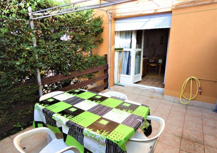 A vendre Le Cap D'agde 3414912266 S'antoni immobilier